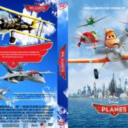 Planes (2013) R1 Custom