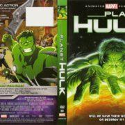Planet Hulk (2009) WS R1