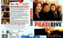 Please Give (2010) WS R4