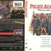 Police Academy (1984) FS R1