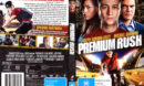 Premium Rush (2012) R4