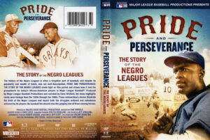 pride and perseverance dvd cover