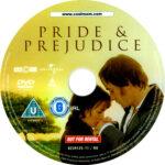 Pride & Prejudice (2005) R2