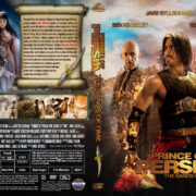 Prince Of Persia: The Sands Of Time (2010) R2