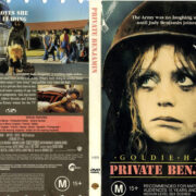 Private Benjamin (1980) WS R1