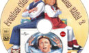 Problem Child: 1 & 2 (1990-1991) Custom DVD Label