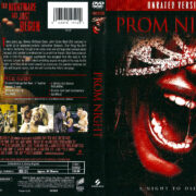 Prom Night (2008) UNRATED R1
