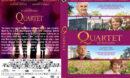 Quartet (2012) R1 Custom