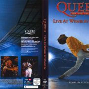 Queen - Live At Wembley Stadium 1986