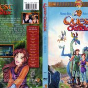Quest For Camelot (1998) R1