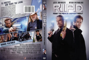 ripd dvd cover