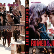 Romeo and Juliet (2013) R0 Custom