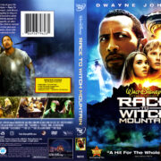 Race To Witch Mountain (2009) R1