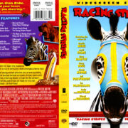 Racing Stripes (2005) WS R1