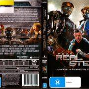 Real Steel (2011) R4