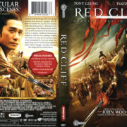 Red Cliff (2008) WS R1