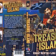 Return to Treasure Island (1954-NR) R0