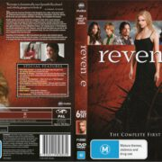 Revenge: The Complete First Season (2012) R4