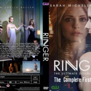 Ringer: Season 1 (2011) R1 CUSTOM