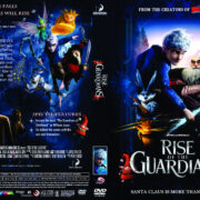 Rise Of The Guardians (2012) R1
