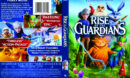 Rise Of The Guardians (2012) WS R1