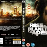 Rise Of The Planet Of The Apes (2011) R2