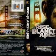 Rise Of The Planet Of The Apes (2011) WS R1