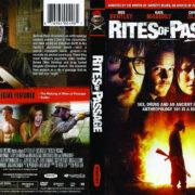 Rites Of Passage (2012) R1