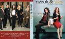 Rizzoli & Isles: Season One (2010) Custom