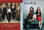 Rizzoli & Isles: Season One (2010) Custom