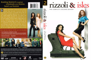 Rizzoli & Isles 2nd Season Final