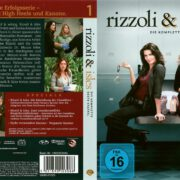 Rizzoli & Isles: Season 1 (2010) R2 Dutch