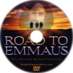 Road to Emmaus (2010) R0 Custom CD Cover