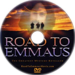 road to emmaus cd cover