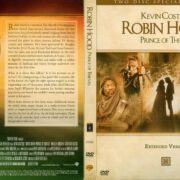 Robin Hood: Prince Of Thieves (1991) WS SE R1