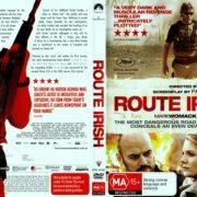 Route Irish (2010) WS R4