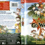 Rugrats Go Wild (2003) R1