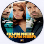 Runner Runner (2013) Custom CD Cover