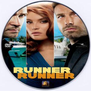 Runner_Runner-cd-cover