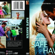 Safe Haven (2013) R1 Custom