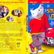 STUART LITTLE 1 (1999) R2 Slim – Greek Front Cover
