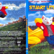 STUART LITTLE 2 (2002) R2 Slim – Greek front Cover