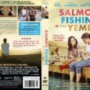 Salmon Fishing in the Yemen (2012) WS R1