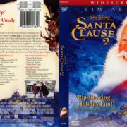 Santa Clause 2 (2002) WS R1