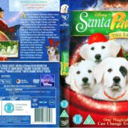 Santa Paws 2 (2012) R2