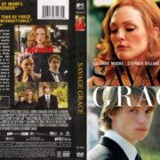 Savage Grace (2007) R1