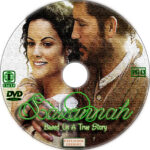Savannah (2013) R1 Custom CD Covers