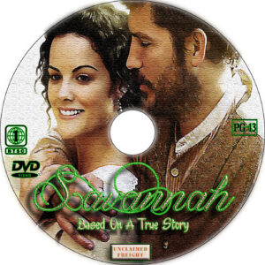 savannah 2013 cd cover
