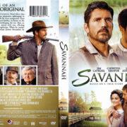 Savannah (2013) R1