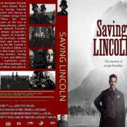 Saving Lincoln (2013) WS R0 Custom